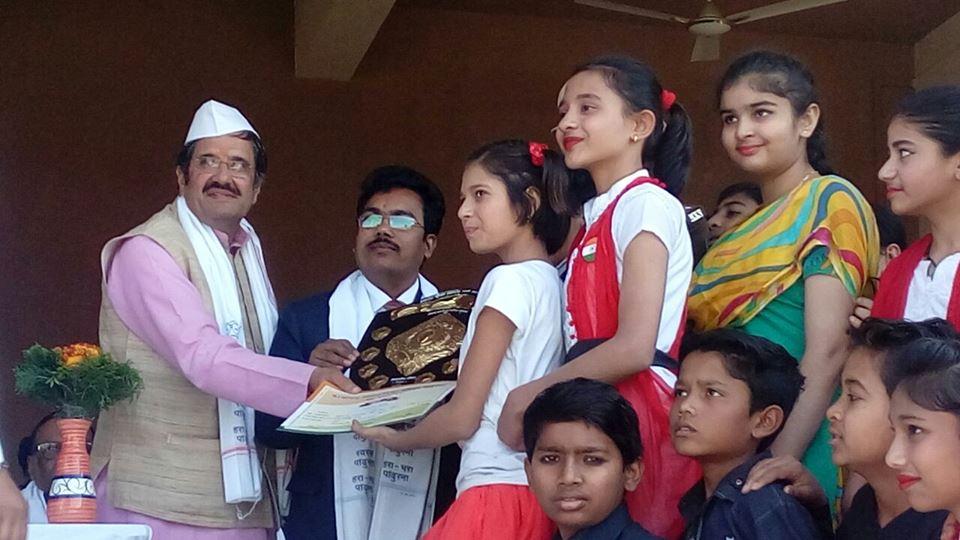 Ram Shanti vidhya Mandir Madhya Pradesh